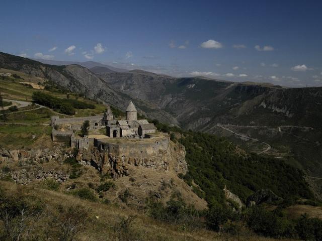 armeniya tatevskij monastyr 3