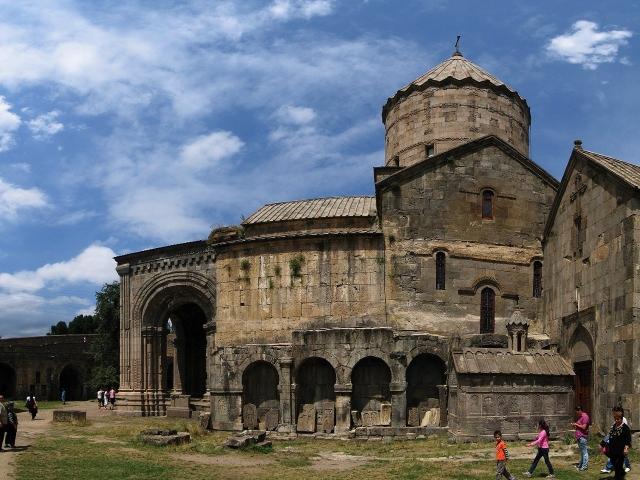 armeniya tatevskij monastyr 4