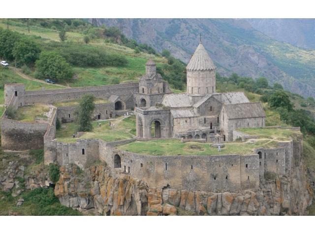 armeniya tatevskij monastyr 6