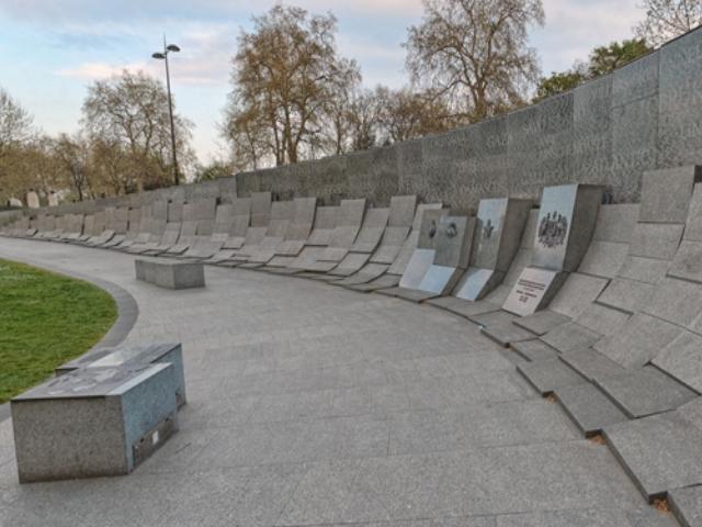 avstraliyskiy voennyiy memorial canberra 6