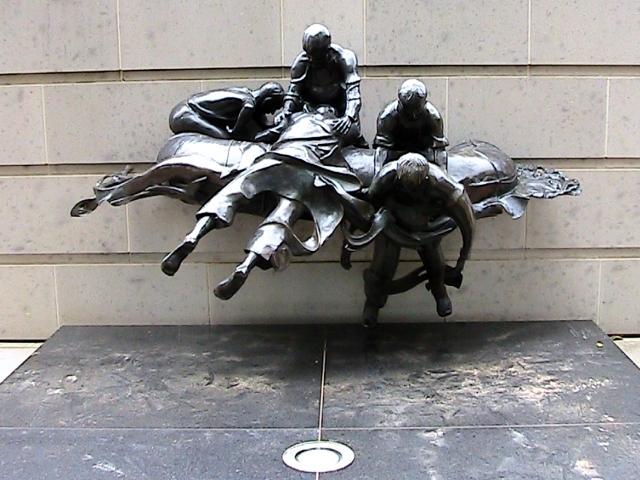 avstraliyskiy voennyiy memorial canberra 8