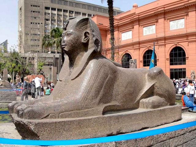 cairo museum 4