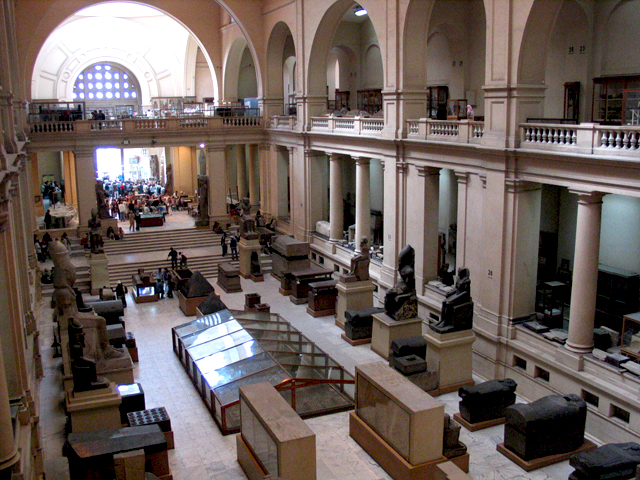 cairo museum 6