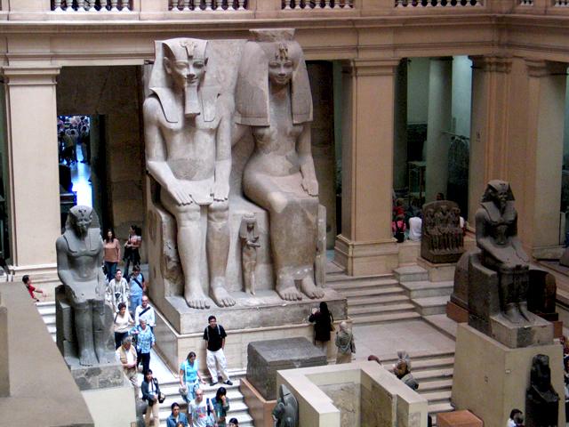cairo museum 7