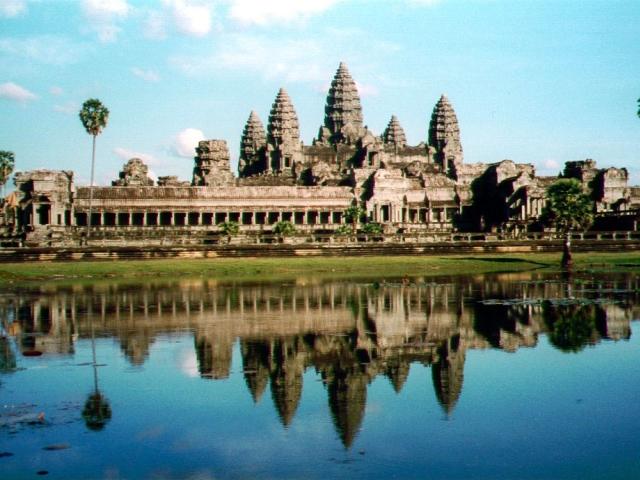 cambodia phnom penh angkor wat temples of angkor 3