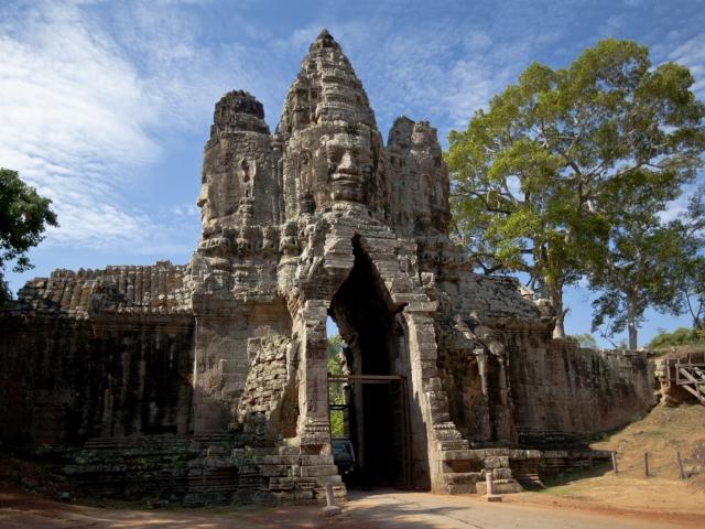 cambodia phnom penh angkor wat temples of angkor 6