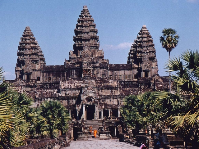 cambodia phnom penh angkor wat temples of angkor 7