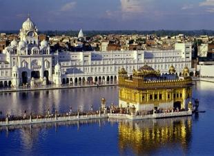 zolotoy hram sahib