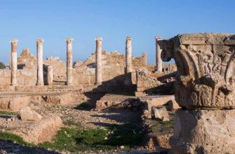 arheologicheskij park kato v pafose kak dobratsya