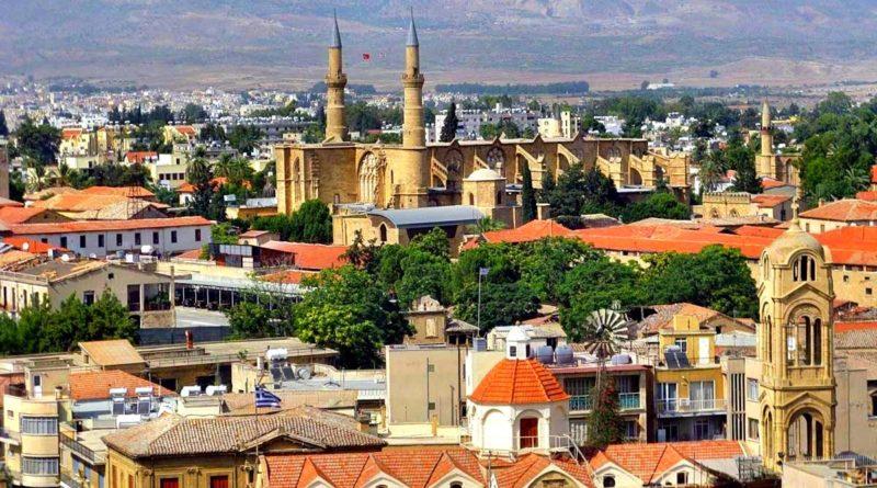 gorod nikosiya stolica kipra opisanie