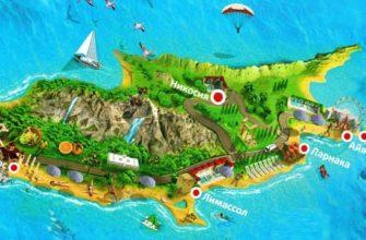 ploshhad ostrova kipr razmery na karte