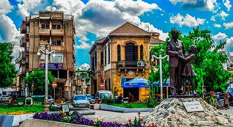 top 8 dostoprimechatelnostej nikosii kipr chto posmotret
