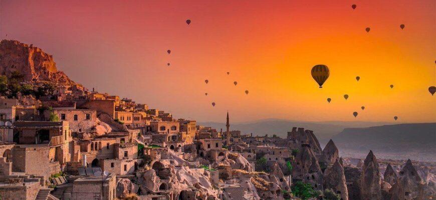 dostoprimechatelnosti kappadokii spisok s nazvaniem opisaniem i foto 26 mest