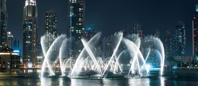 dubajskij fontan vremya raboty gde nahoditsya kak dobratsya foto