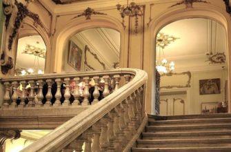 dvorec velikogo knyazya kirilla vladimirovicha