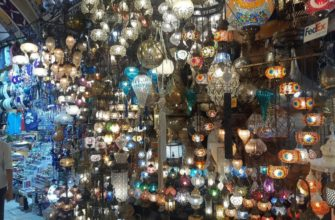 grand bazar v stambule kak dobratsya chto mozhno kupit chasy raboty