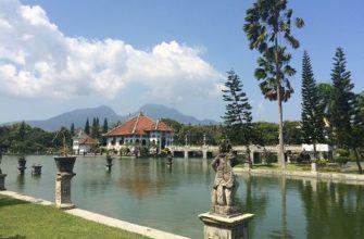 vodnyj dvorec taman udzhung gde nahoditsya kak dobratsya